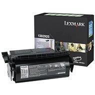 LEXMARK 1382925 fekete - Toner