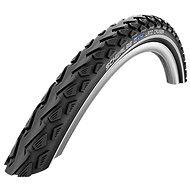 Schwalbe Land Cruis.42-622 new black - Kerékpár külső gumi