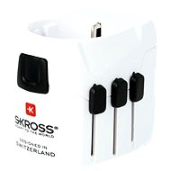 SKROSS WORLD PRO Light USB PA46 - Adapter