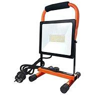 Solight LED spotlámpa PRO összecsukható állvánnyal - LED reflektor
