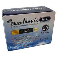 Mérőcsíkok SD GlucoNavii NFC Számára - Tartozék