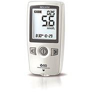SD glükométer ellenőrizze a GOLD beállítást - Vércukormérő