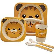 Dutio Bamboo K11201/014 - Gyerek étkészlet