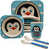 Dutio Bamboo K11201/437 - Gyerek étkészlet