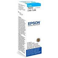 Epson T6642 ciánkék - Tintapatron