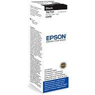 Epson T6731 fekete - Tintapatron