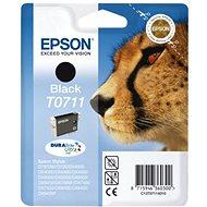 Epson T0711 fekete - Tintapatron