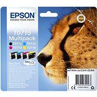 Epson T0715 multipack - Patron készlet