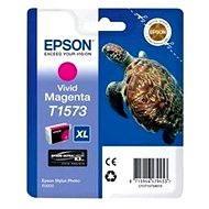 Tintapatron Epson T1573 magenta - Cartridge