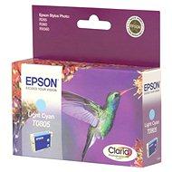 Tintapatron Epson T0805 világos égszínkék - Cartridge