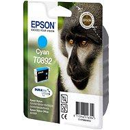Tintapatron Epson T0892 cián - Cartridge