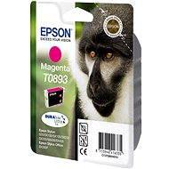 Epson T0893 magenta - Tintapatron
