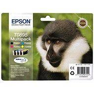 Epson T0895 multipack - Tintapatron készlet