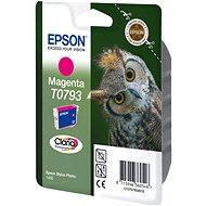 Tintapatron Epson T0793 magenta - Cartridge