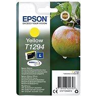 Epson T1294 sárga - Tintapatron