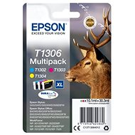 Epson T1306 multipack - Tintapatron