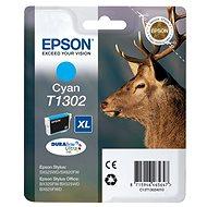 Epson T1302 cián - Tintapatron