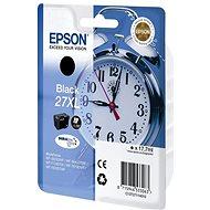 Epson T2711 fekete 27XL - Tintapatron