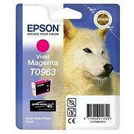 Epson T0963 magenta - Tintapatron
