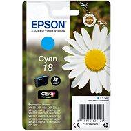 Epson T1802 cián - Tintapatron