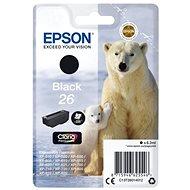 Epson T2601 fekete - Tintapatron