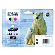 Epson T2616 multipack - Patron készlet