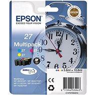 Epson C13T27054010 Multipack 27 - Patron készlet