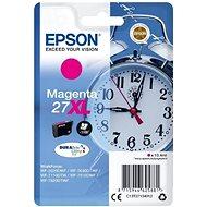 Epson C13T27134010 27XL tintapatron - magenta - Tintapatron
