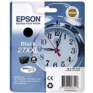 Epson T2791 XXL 27 tintapatron - fekete - Tintapatron