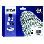 Epson C13T79014010 79XL tintapatron - fekete - Tintapatron