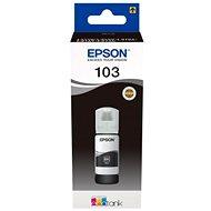 Epson 103 Eco patron fekete - Tintapatron