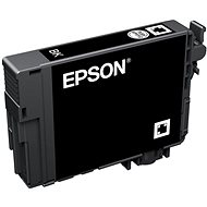 Epson T02V140 fekete - Tintapatron