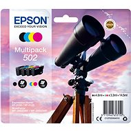 Epson T02V640 Multipack - Tintapatron