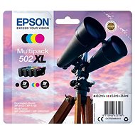 Epson T02W640 XL Multipack - Patron készlet