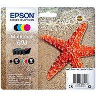 Epson 603 multipack - Tintapatron