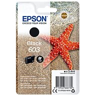 Epson 603 fekete - Tintapatron