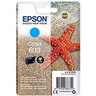 Epson 603 ciánkék - Tintapatron