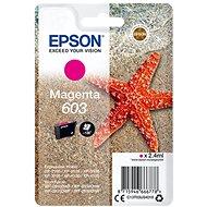 Epson 603 magenta - Tintapatron