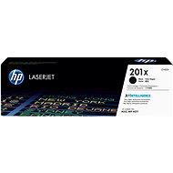 HP CF400X No. 201X fekete - Toner