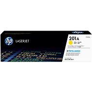 HP CF402A No. 201A - Toner