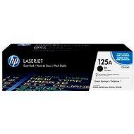 HP CB540AD kettős csomag - Toner