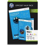 HP 953XL 1CC21AE Multipack - Szett