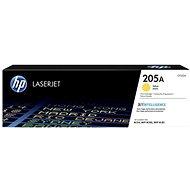 HP CF532A No. 205A sárga - Toner