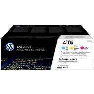 HP CF252XM No. 410X MultiPack - Toner