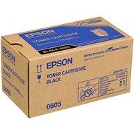 Epson C13S050605 fekete - Toner