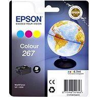 Epson T2670 Patron készlet - Patron készlet