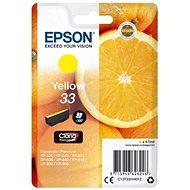 Epson T3344 egy csomag - Tintapatron