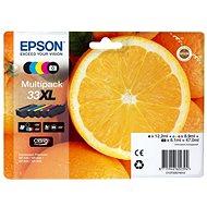 Epson T33XL Multipack - Tintapatron