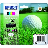Epson T3474 Multipack XL - Tintapatron