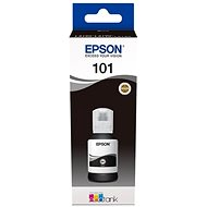 Epson 101 EcoTank Black ink bottle fekete - Tintapatron